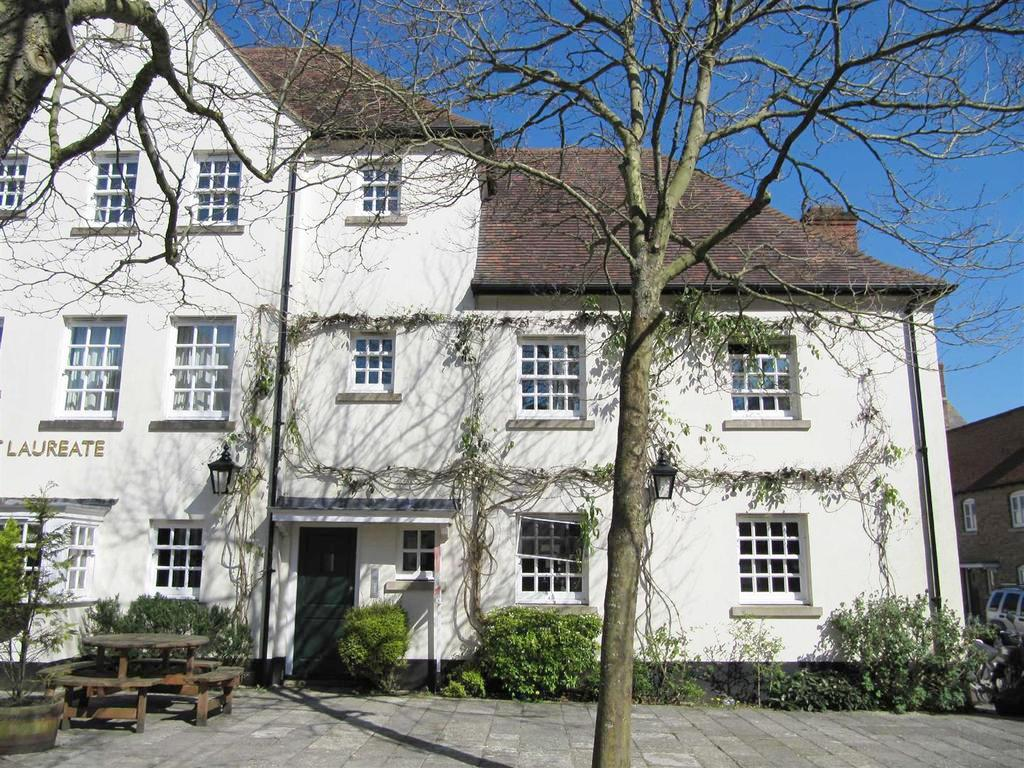 1 Bedroom Property for sale in Pummery Square, Poundbury, Dorchester